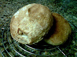 My Homemade Bread.