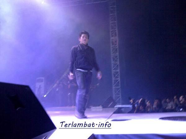 Foto Konser Noah di Semarang 6 Oktober 2012