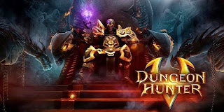 Download Mod Dungeon Hunter 5 Apk for Android