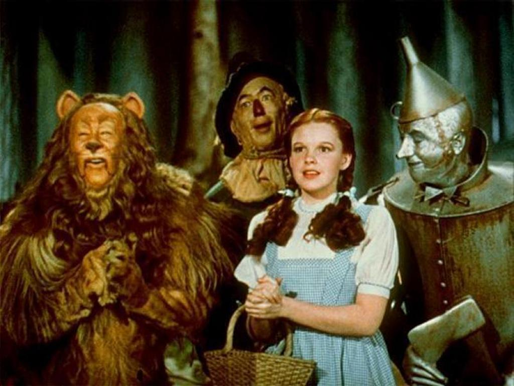 Classic Film Reviews: The Wizard of Oz
