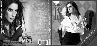 CD Ivete Sangalo – Baladas De Ivete 2014