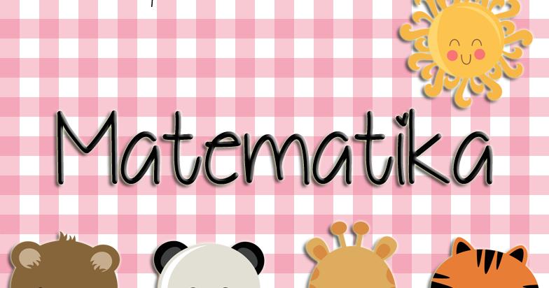 Soal Dan Jawaban Pr Matematika Kelas V Mari Belajar Blog Tutorial