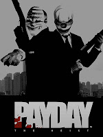 PC Game Payday The Heist Full Version