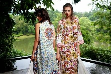 Lakhani's-Printed-Dresses