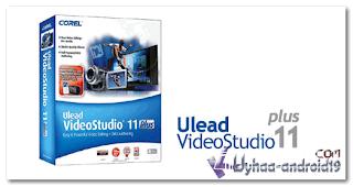 ULEAD VIDEOSTUDIO 11.0 PLUS | kuyhAa