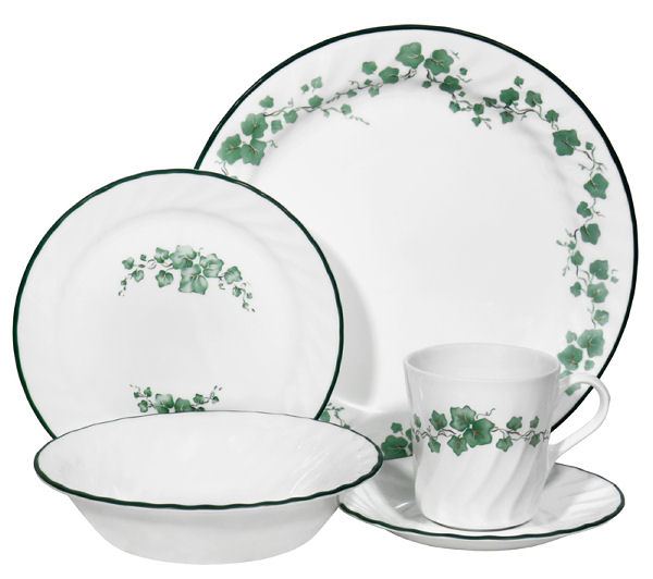 Corelle Discontinued Patterns