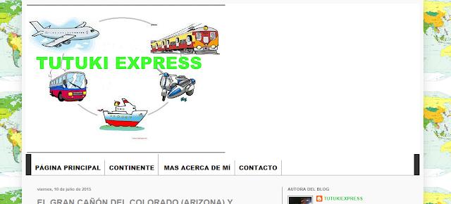portada blog tutuki express