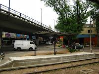 Construccion de nuevas paradas de tren AFE