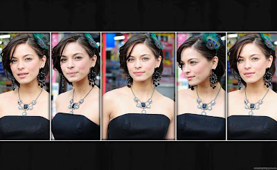 Kristin Kreuk Wallpaper-1600x1200-06
