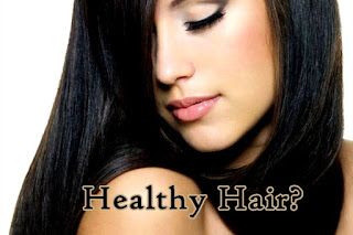 Treatment for Healthy Hair : Based on Type