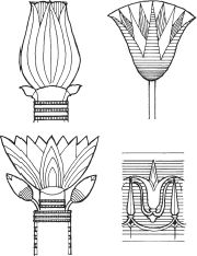 Pharaonic egypt ancient egyptian lotus ancient egyptian rose the queen of flowers water lily egyptian rendering that still survives in the name of susanna was especially popular mightylinksfo