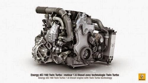 Diesel Renault Andalkan Torsi Dan Akselerasi