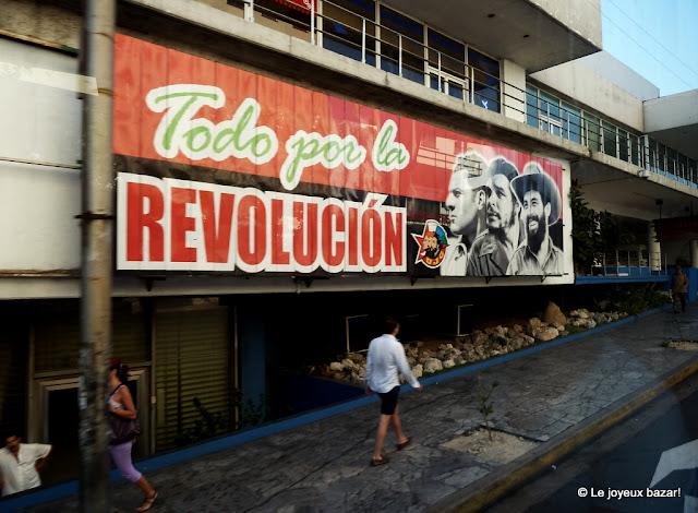 La Havane  - rue