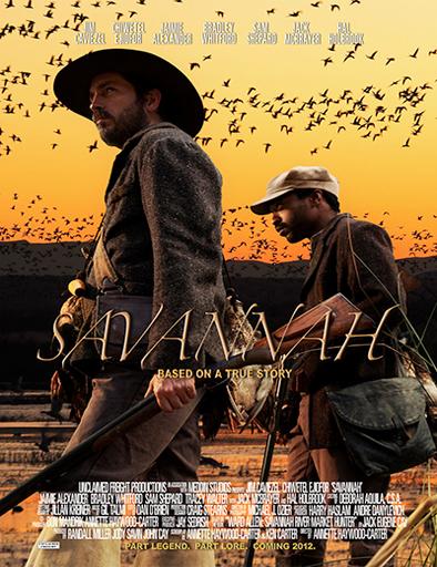 Ver Savannah Online
