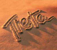 Abertura da novela Tieta, produzida pela TV Globo.