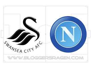 Prediksi Pertandingan Swansea City vs Napoli