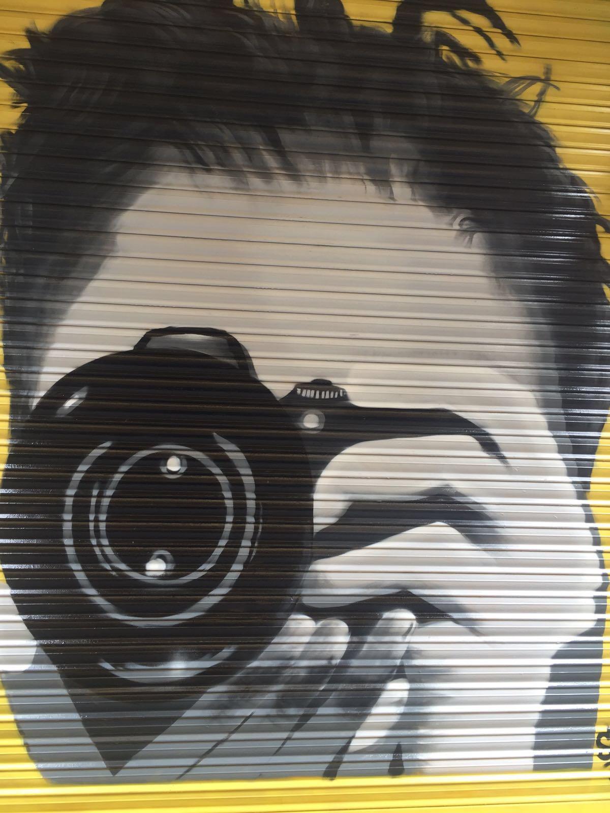 fotografia La Fontana