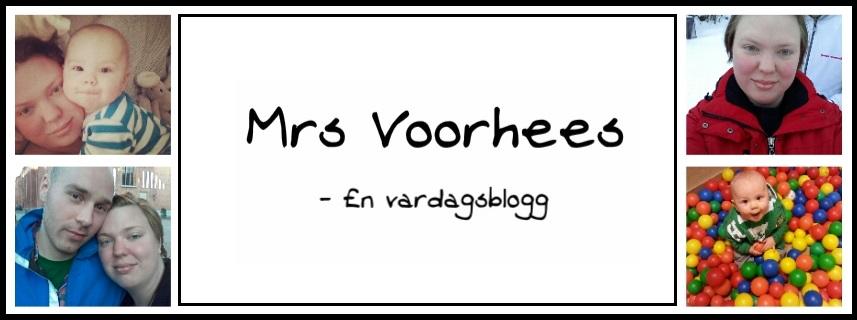 Mrs Voorhees