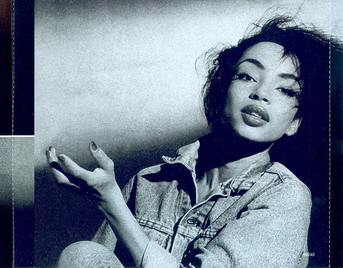 Swingville Sade Diamond Life 1984