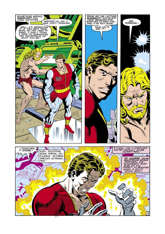 Captain America (1968) Issue #286 #202 - English 4