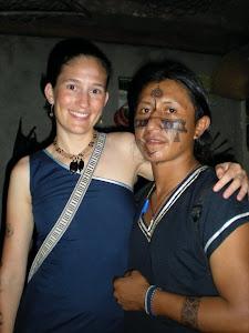 Ramysami and Rebecca