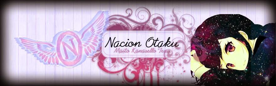 Nacion Otaku