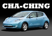The NISSAN Leaf - a Good Idea Done By a Bad Company.   NISSAN Does Business with IRAN
