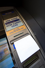 What To Do If Your ATM Gets Hacked - Some helpful tips on how to avoid getting your ATM card hacked. And if your ATM does get hacked, some tips on how to act and minimize the damage.