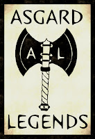 Asgard Legends