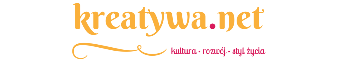 kreatywa.net | blog lifestylowy o kulturze, rozwoju i życiu