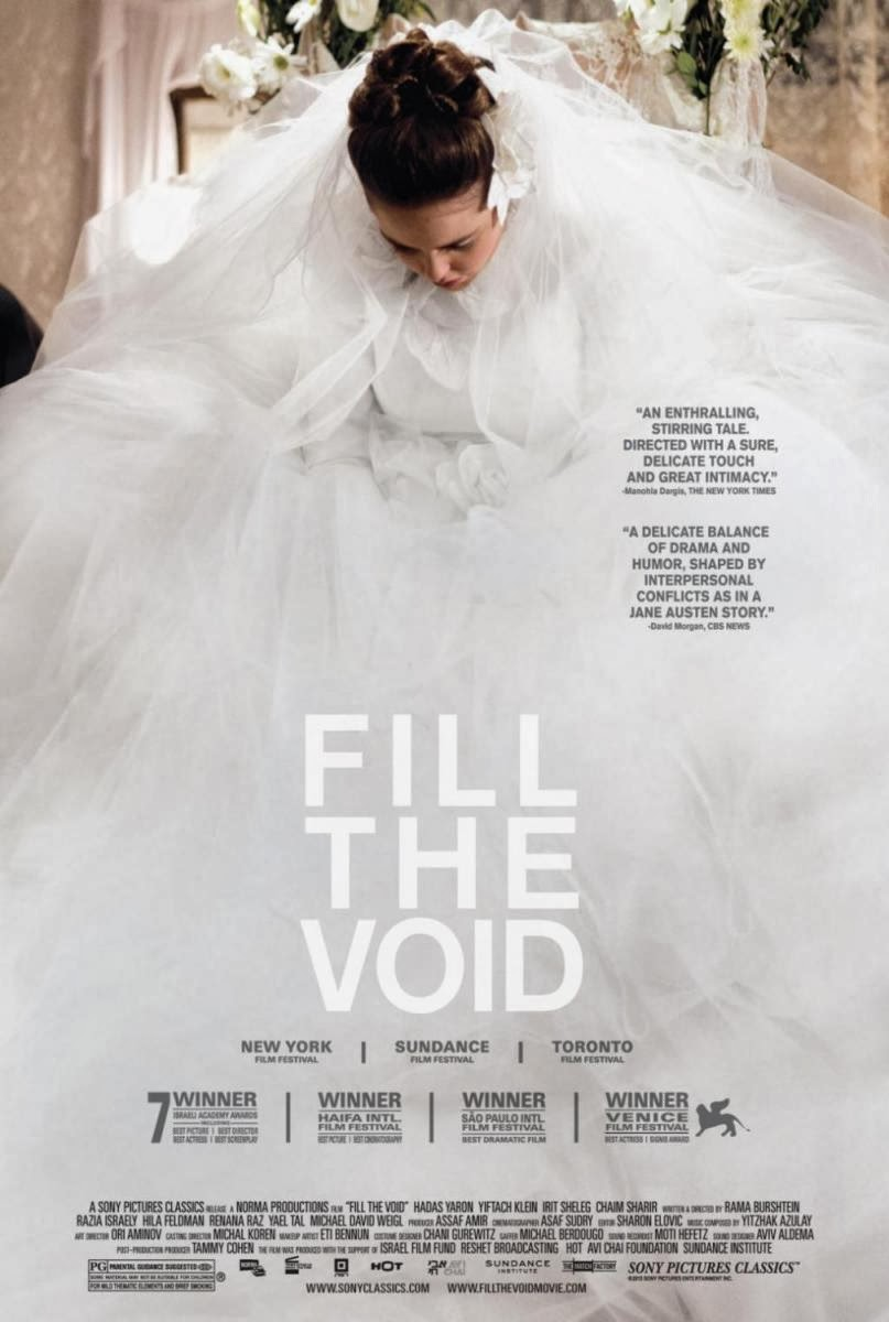 Ver Fill The Void (2012) Online
