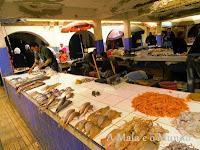 Frutos do mar Sea food