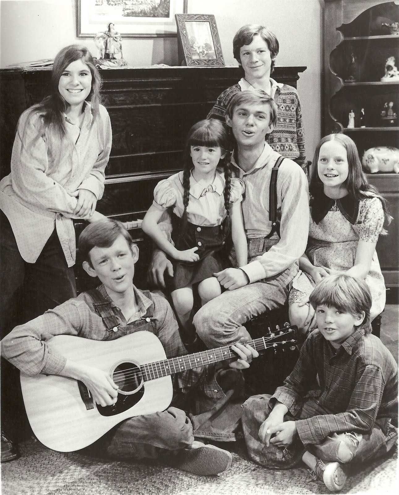 the waltons tv series episode guide