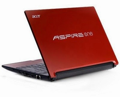 Acer Aspire One 722 Drivers