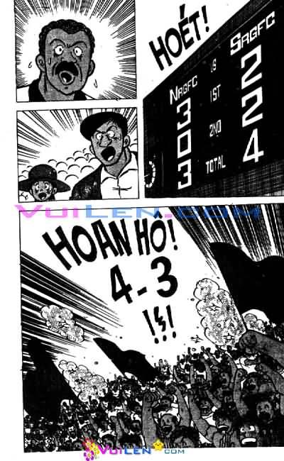 Jindodinho - Đường Dẫn Đến Khung Thành III Tập 29 page 79 Congtruyen24h