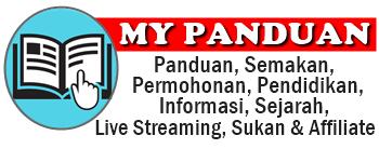 MY PANDUAN