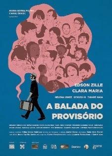 A Balada do Provisório – Nacional (2013)