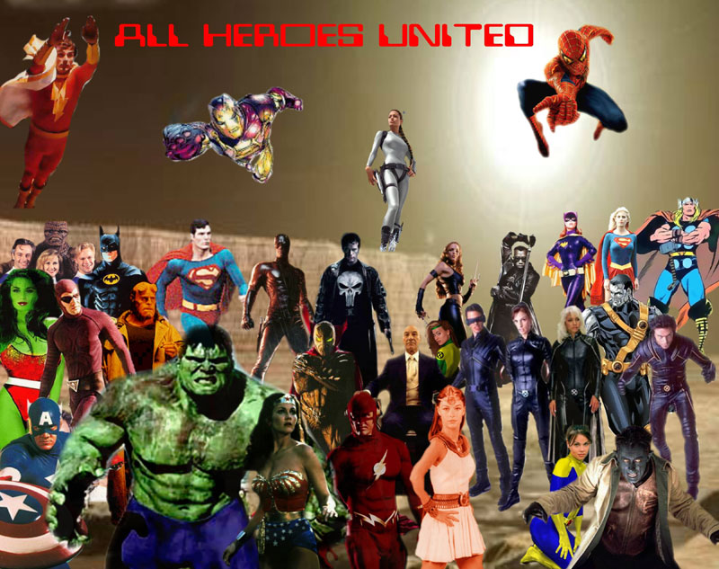 hero wallpaper hd