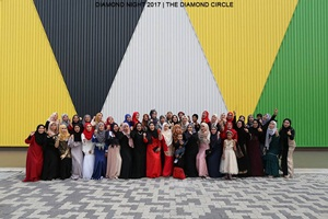 Diamond Night 2017
