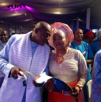 EX-Super Eagles Coach, Stephen Keshi's wife dies at 54
