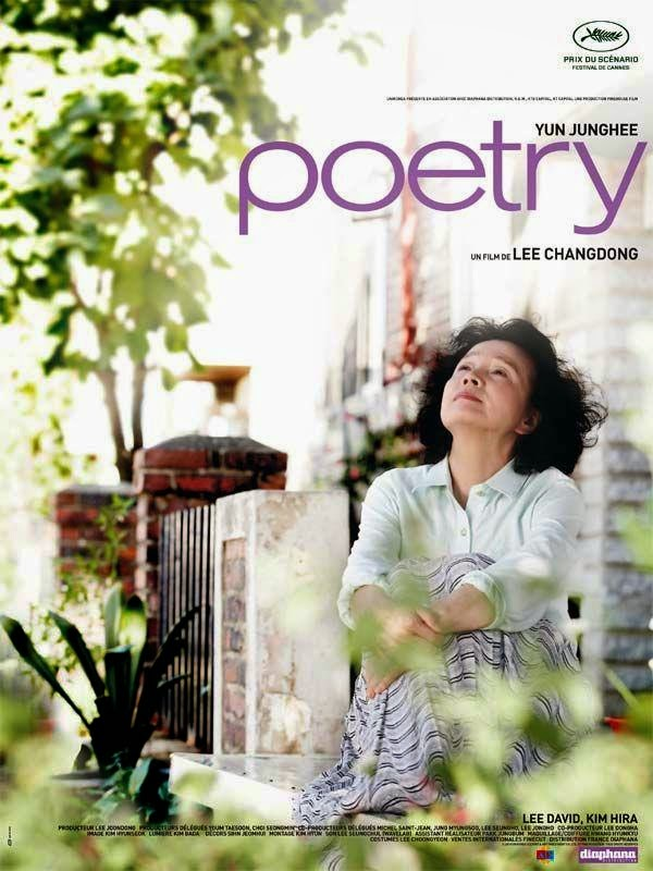 Poesía: Shi: Poetry (2010) [Vose]
