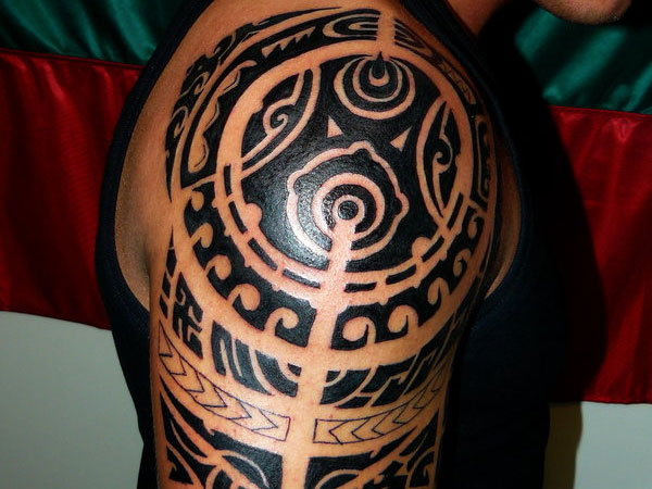 tribal polynesian family tattoo meaning The Tattoo Tribal Art History  Tattoo All About Art 11: