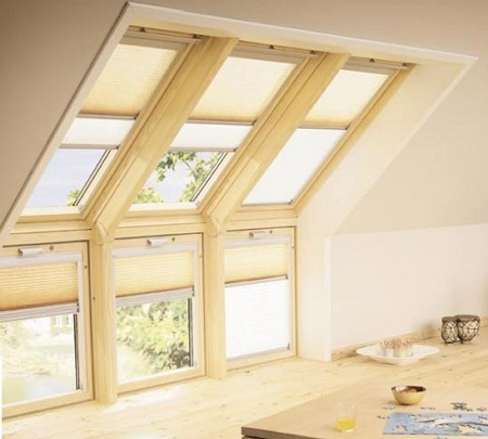 today top trends how to install a velux roof window. Black Bedroom Furniture Sets. Home Design Ideas
