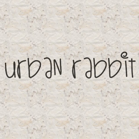 Urban Rabbit Logo