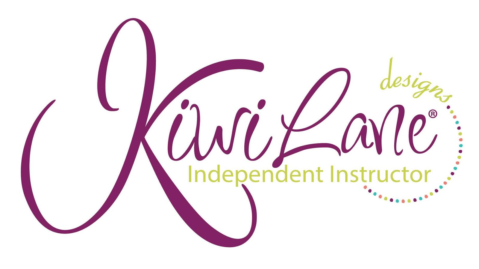 Kiwi Lane Independent Instructor/ Facebook Page