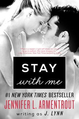 Review: Stay with Me by J. Lynn