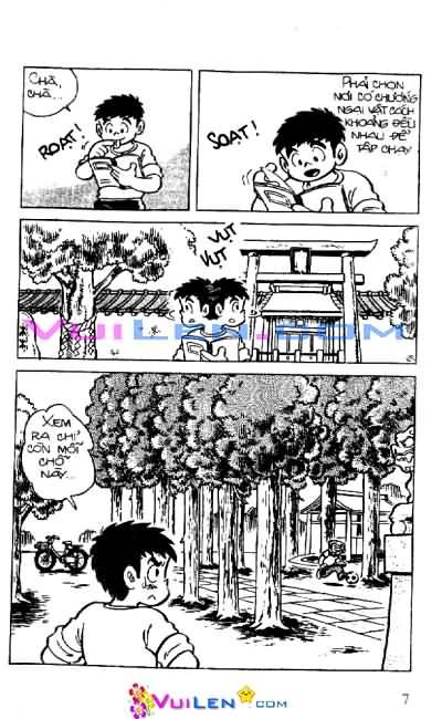 Jindodinho - Đường Dẫn Đến Khung Thành III  Tập 2 page 7 Congtruyen24h