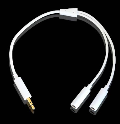 cable audio ipod