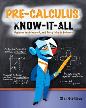 High definition ebooks pre calculus know it all beginners to high definition ebooks pre calculus know it all beginners to advanced and everything in between fandeluxe Gallery
