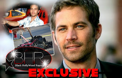 The Markers Of Porshe Claims They Are Not Responsible For Paul Walker's Death